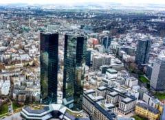Metaperspektive Supervision – Frankfurt von oben